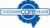 Customer Care Dealer Logo