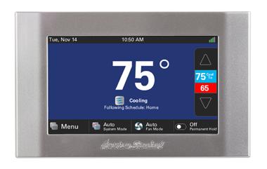 Acculink Platinum 850 Control Crestside Ballwin Heating