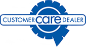 Customer Care Dealer Logo