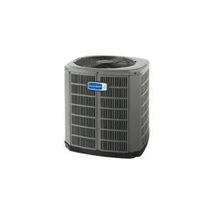 Silver 14 Air Conditioner Crestside Ballwin Heating
