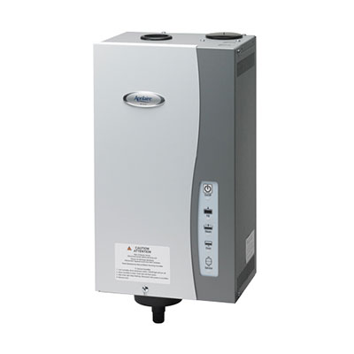 Aprilaire Model 800 Steam Humidifier Crestside Ballwin