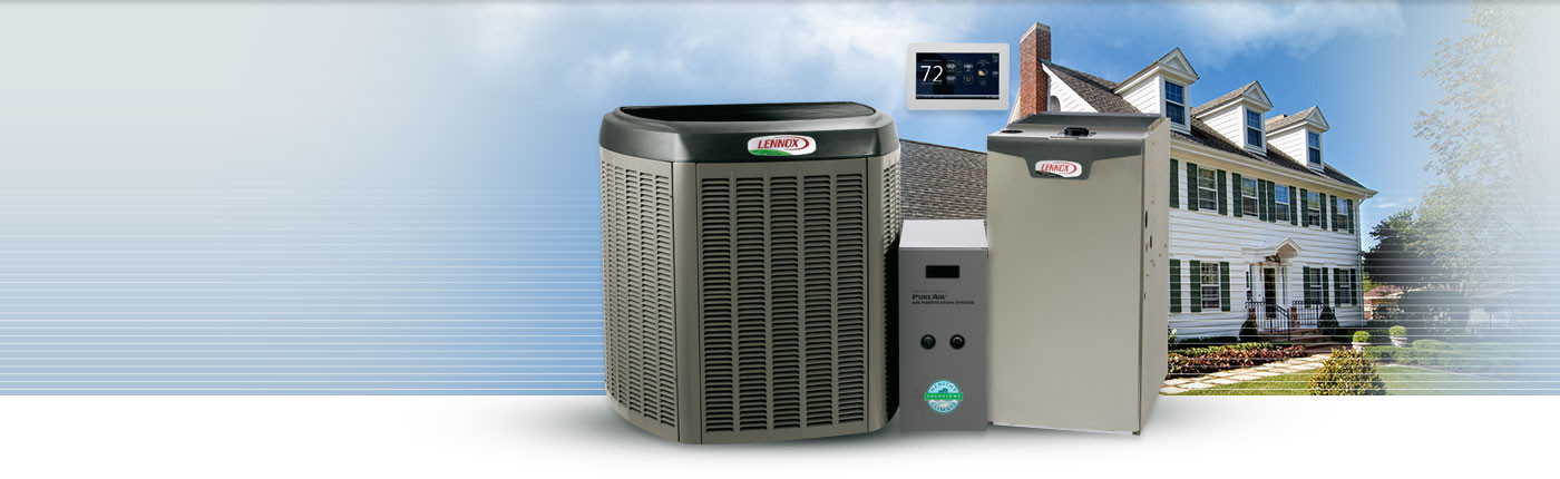 West County Missouri Crestside Ballwin Heating And Cooling